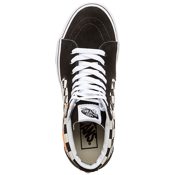 VANS, Sneakers Qualität Low, schwarz/weiß  Gute Qualität Sneakers beliebte Schuhe 2a22ec