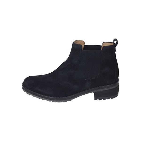 Gabor, Klassische Stiefeletten, blau  Gute Qualität beliebte Schuhe