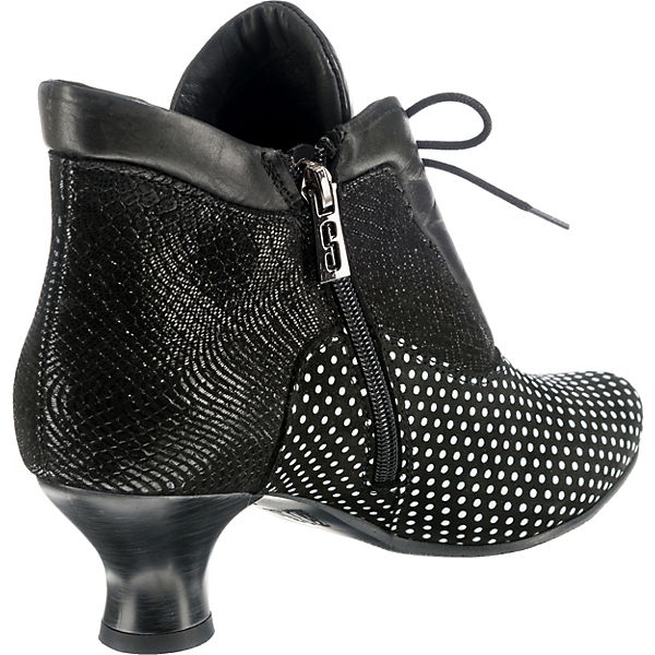 SIMEN schwarz Klassische Klassische SIMEN Stiefeletten 8P8zwxn