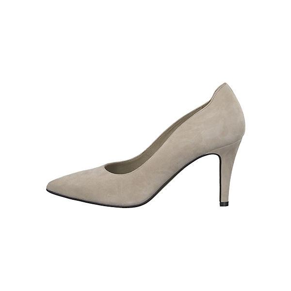 Tamaris, Gute Klassische Pumps, rot  Gute Tamaris, Qualität beliebte Schuhe 355716