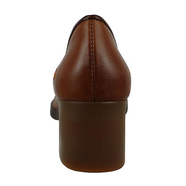 art, art, art, Komfort-Pumps, braun  Gute Qualität beliebte Schuhe a681c6