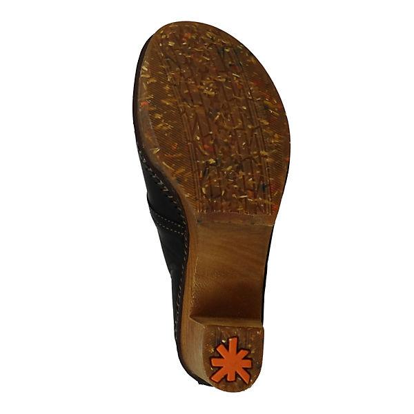 art, Hochfront-Pumps, schwarz  Gute Qualität beliebte Schuhe