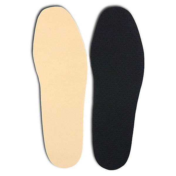 Einlagen schwarz Deo Paar Barfuß 2 Soft GreenFeet Memoryschaum nXTqwR00