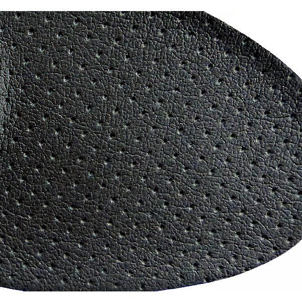 Arch orthopädische 3mm Thin Low GreenFeet Schuheinlagen schwarz x1PHWU