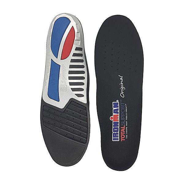 Support Total Sporteinlage Spenco Original schwarz Sportsohlen 0axWwz5P