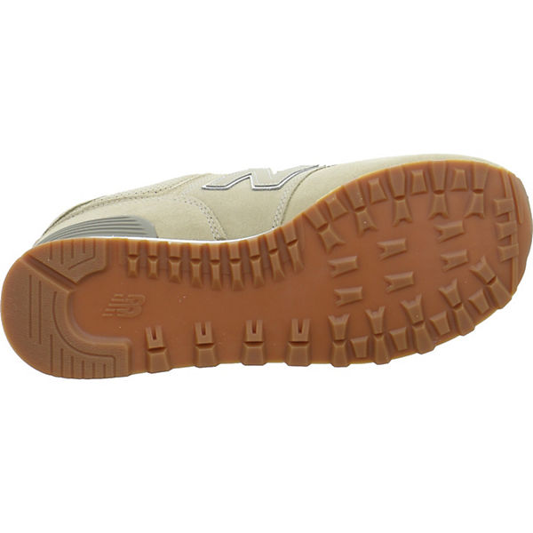 new balance, Sneakers Low, beige  Gute Qualität beliebte beliebte beliebte Schuhe b11edc