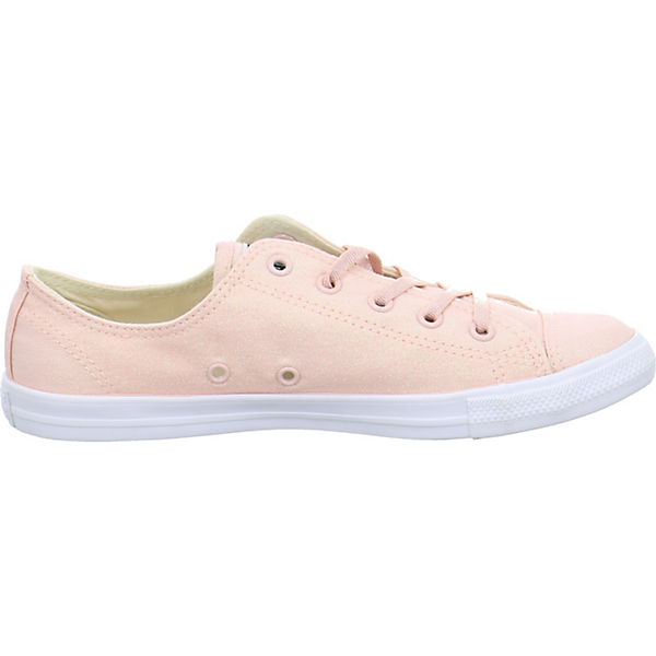 Dainty Low AS CT CONVERSE OXSneakers rosa wIZEq4
