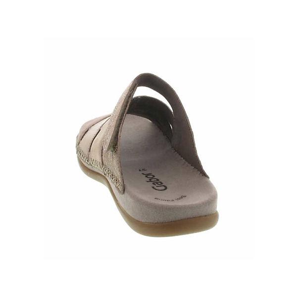 Gabor, Qualität Pantoletten, mehrfarbig  Gute Qualität Gabor, beliebte Schuhe f7a629