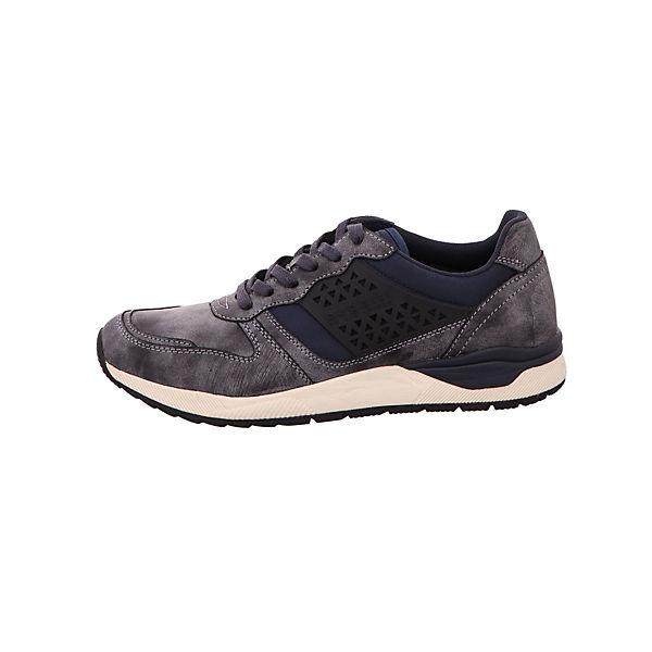 bugatti Sneakers Low dunkelblau  Schuhe Gute Qualität beliebte Schuhe  adccff