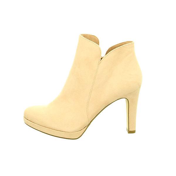 Tamaris, Klassische Stiefeletten, rot beliebte  Gute Qualität beliebte rot Schuhe 998f66