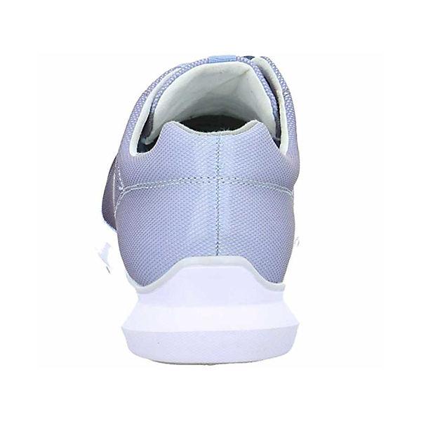 MARCO TOZZI, Sneakers Qualität Low, blau  Gute Qualität Sneakers beliebte Schuhe 8f7ec9