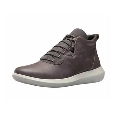 Reduzierte Low Sneaker für Damen   Sneaker grau, Ecco