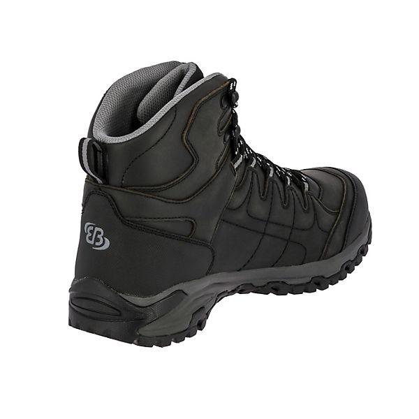 Brütting, Blackburn HighWanderschuhe, schwarz  Schuhe Gute Qualität beliebte Schuhe  0f9e55