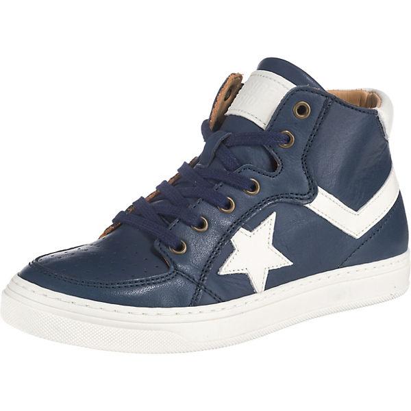 f9d0f1966bc83 Sneakers High für Jungen. bisgaard