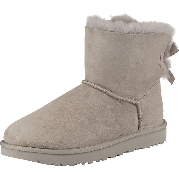 Mini Bailey Bow II Winterstiefeletten