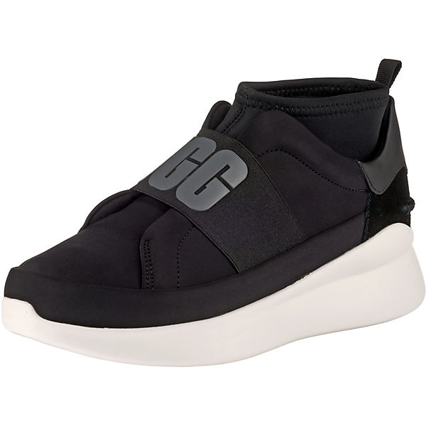 Neutra Sneaker Sneakers Low
