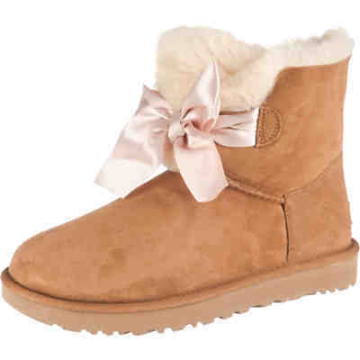 Gita Bow Mini Winterstiefel