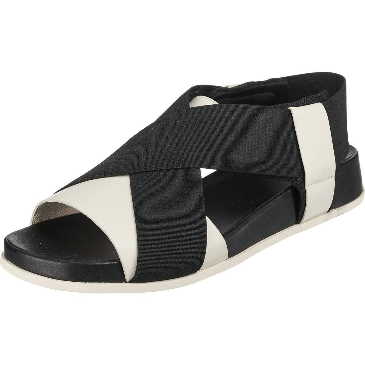 CAMPER, Klassische Sandalen, schwarz-kombi  Gute Qualität beliebte Schuhe