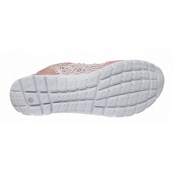 Fitters Sneakers Footwear, Diana Sneakers Fitters Low, pink   99f163
