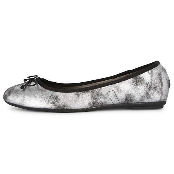 StellaKlassische Footwear Ballerinas Footwear StellaKlassische Footwear schwarz Fitters schwarz StellaKlassische Fitters Fitters Ballerinas fTwxRTqgB