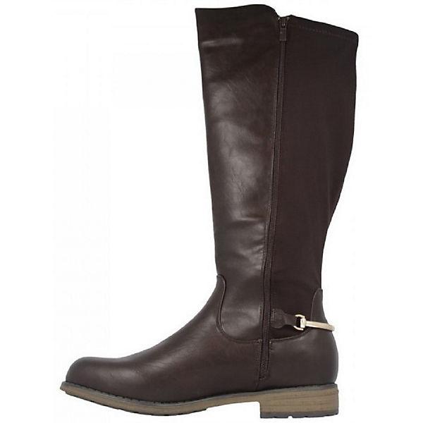 Fitters Footwear, Maja Klassische Stiefel, Stiefel, Stiefel, braun  Gute Qualität beliebte Schuhe d0a9b3
