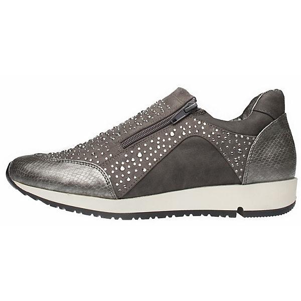 Fitters MeganSneakers Footwear, MeganSneakers Fitters Low, grau   f83246