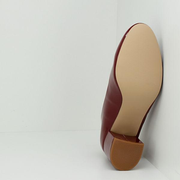 SesynKlassische SesynKlassische Footwear Fitters Fitters SesynKlassische Footwear Pumps Fitters dunkelrot dunkelrot Pumps Footwear d5wx8qd