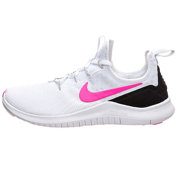 Free TR Performance Nike Trainingsschuh weiß 8 Laufschuhe E5qER7x