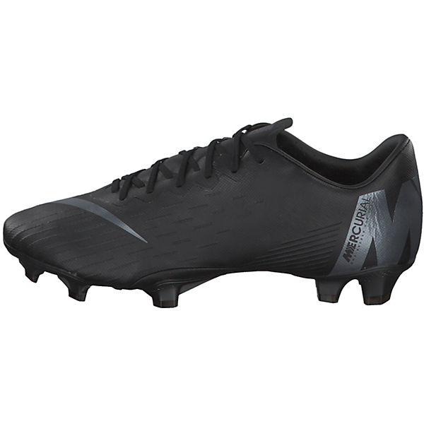 NIKE Fussballschuhe Mercurial Vapor XII Pro FG AH7382-081 schwarz  Gute Qualität beliebte Schuhe