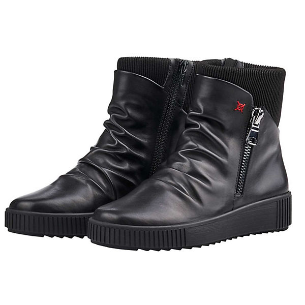 remonte, Klassische Stiefeletten, schwarz Schuhe  Gute Qualität beliebte Schuhe schwarz 3977cd