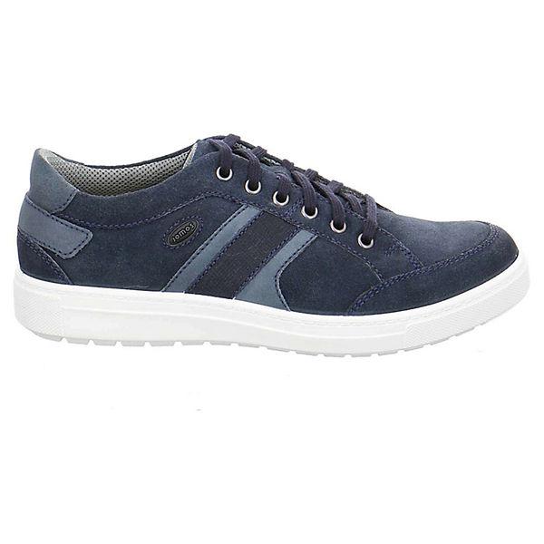 JOMOS, Klassische Halbschuhe, blau  Gute Qualität beliebte Schuhe Schuhe Schuhe 385a94