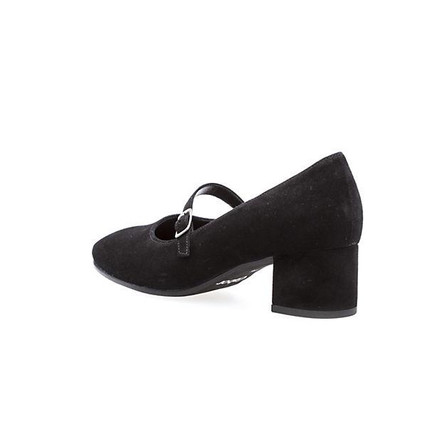 Gabor BallerinasKlassische Pumps schwarz  Gute Qualität beliebte Schuhe