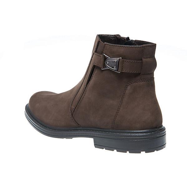 JOMOS Boots MalagaKlassische Stiefeletten braun  Gute Qualität beliebte Schuhe