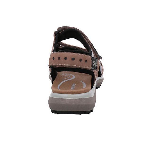 ROMIKA, Sandalen, Sandalen Olivia 02 Klassische Sandalen, ROMIKA, beige  Gute Qualität beliebte Schuhe 8a78b2