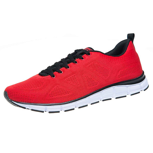 Sneakers Low BORAS Sneakers Low rot BORAS Cv6awfq