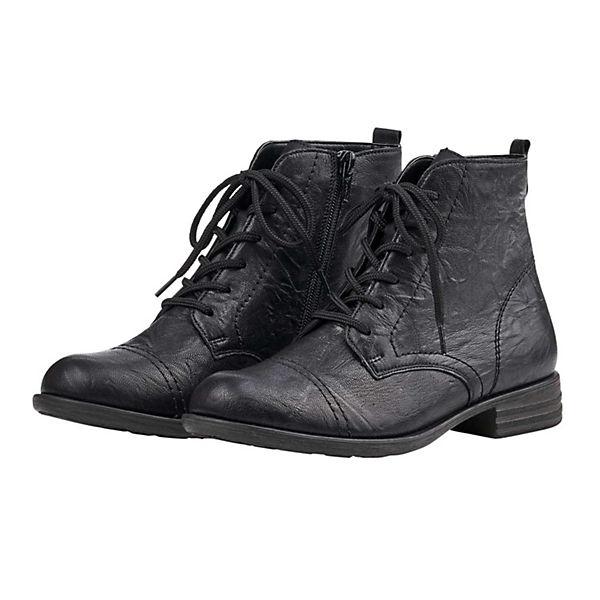 schwarz Stiefeletten remonte Klassische Klassische Klassische Stiefeletten remonte remonte Stiefeletten schwarz qzwRPA