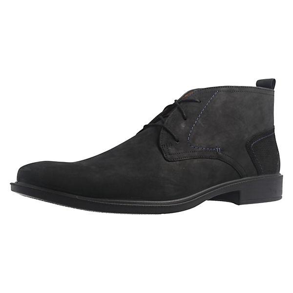 Stiefel Klassische Boots schwarz JOMOS Boots JOMOS wIqxOR8F1