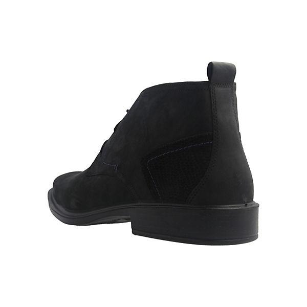 JOMOS, Boots Klassische Stiefel,  schwarz  Stiefel,  a7ee9f