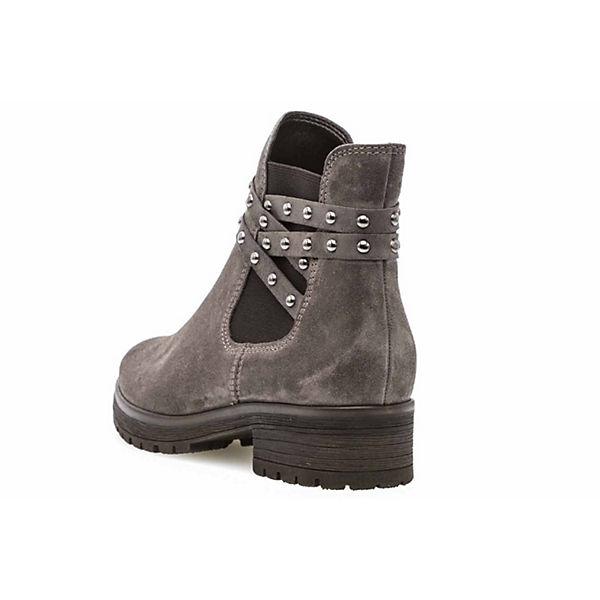Gabor, Klassische Stiefeletten, braun  Gute Qualität beliebte Schuhe