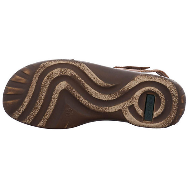 Josef Seibel, Klassische Qualität Sandalen, braun  Gute Qualität Klassische beliebte Schuhe 1f135a