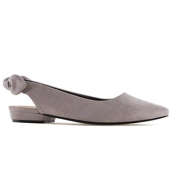 Andres Machado, Gute Ballerinas AM5252 Klassische Ballerinas, grau  Gute Machado, Qualität beliebte Schuhe 367cf7