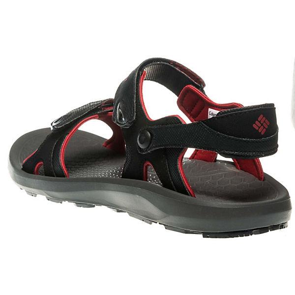 Columbia, Klassische Sandalen, schwarz Schuhe  Gute Qualität beliebte Schuhe schwarz 6c13d8