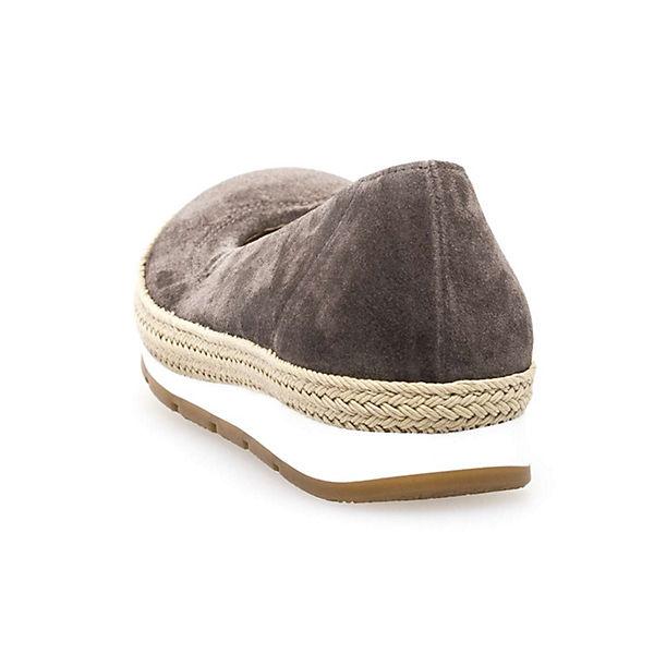 Gabor, Klassische Ballerinas, Ballerinas, Ballerinas, braun  Gute Qualität beliebte Schuhe 06bbb8