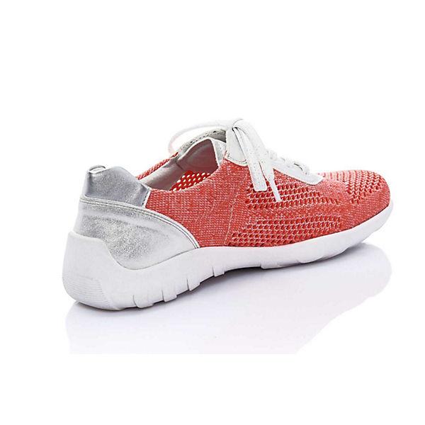 remonte, Klassische Halbschuhe, rot  Gute Qualität beliebte Schuhe