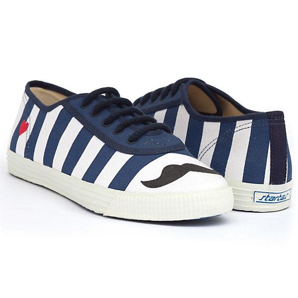 startas, Sneakers Low, mehrfarbig Schuhe  Gute Qualität beliebte Schuhe mehrfarbig 0b9594