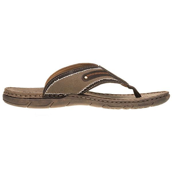 Josef Josef Josef Seibel, Paul 11 Zehentrenner, braun  Gute Qualität beliebte Schuhe 0d18f9