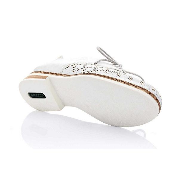 Remonte, Klassische Halbschuhe, silber  Gute Gute Gute Qualität beliebte Schuhe aa6cf3