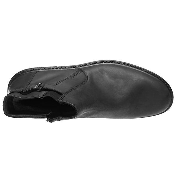JOMOS Gute BootsKlassische Stiefeletten schwarz  Gute JOMOS Qualität beliebte Schuhe 14d305
