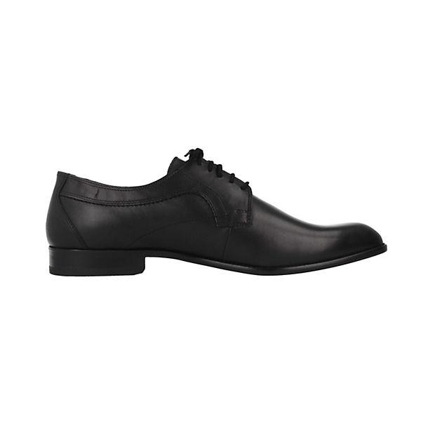 FRETZ men, Businessschuhe  Tosco Business Schuhe, schwarz  Businessschuhe Gute Qualität beliebte Schuhe 42983e