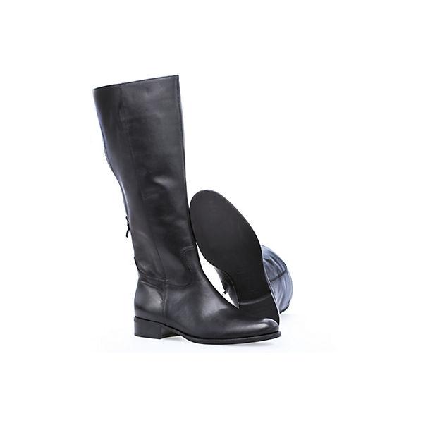 Gabor StiefelKlassische Stiefel Stiefel Stiefel schwarz  Gute Qualität beliebte Schuhe 1043f3